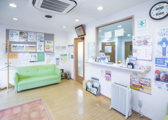 与野本町駅 出口徒歩 14分 クローバー歯科医院(さいたま市中央区)の院内写真6