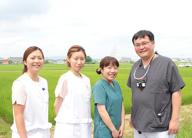 日進駅(愛知県)の歯医者さん5院!おすすめポイントを紹介