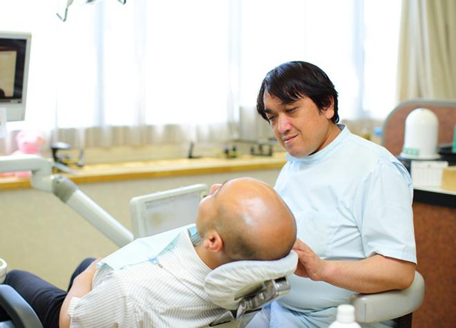 たちかわ歯科医院の画像
