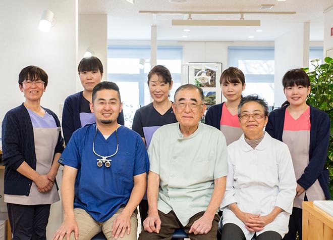 上田駅 徒歩16分 関歯科医院写真1