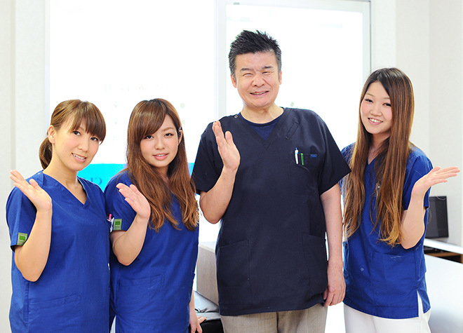 九条駅で歯医者をお探しの方へ!おすすめポイントを掲載