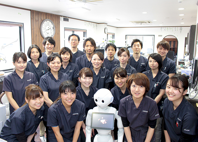 秩父駅の歯医者さん!おすすめポイントを掲載【3院】