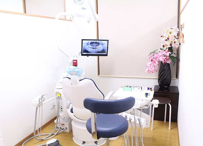 すぎやま歯科医院の画像