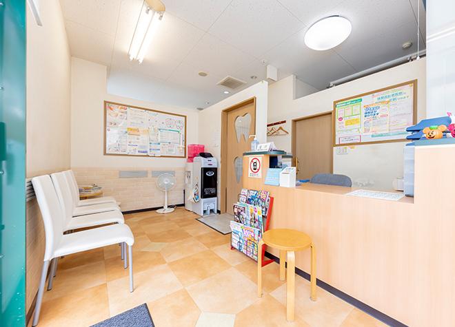 指扇駅 出入口1車8分 まえかわ歯科クリニックの院内写真7