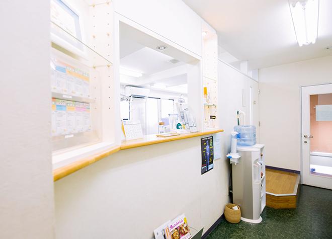 荻窪駅 JR北口徒歩 2分 上荻歯科医院の院内写真4