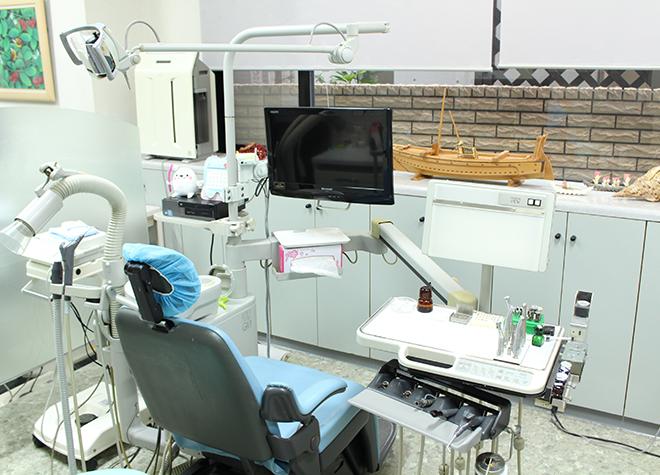 浦安駅(千葉県) 出口徒歩5分 泉沢歯科医院写真5