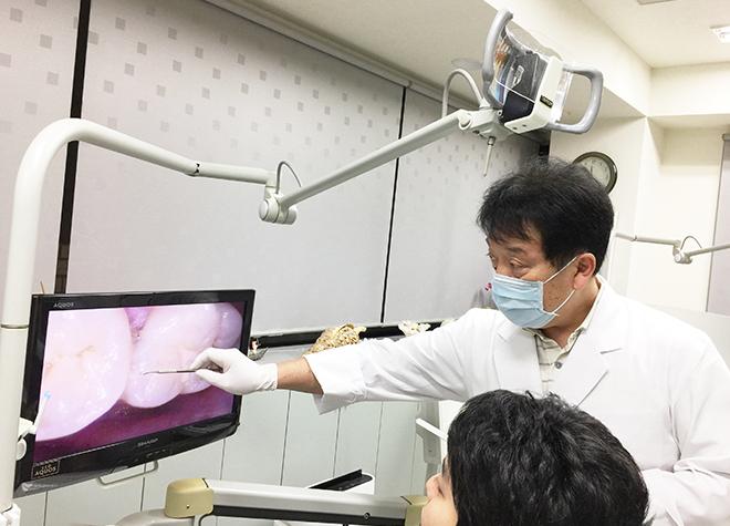 南行徳駅 徒歩20分 泉沢歯科医院写真1