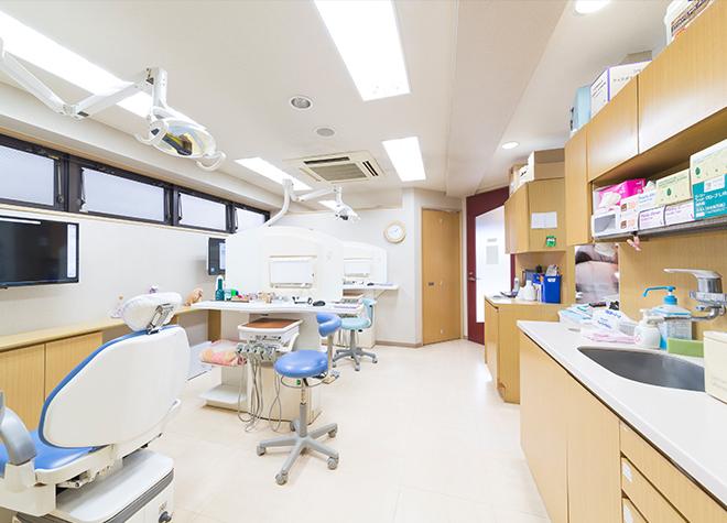 学芸大学駅 出口徒歩10分 日高歯科医院写真4