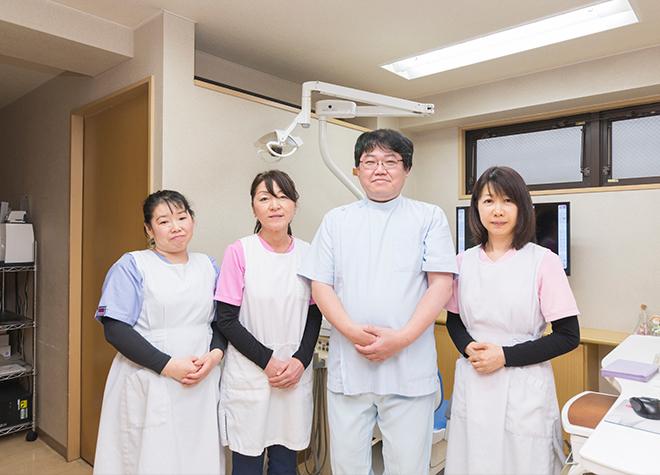 学芸大学駅 徒歩10分 日高歯科医院写真1