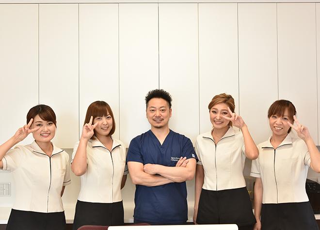 高宮駅の歯医者さん!おすすめポイントを掲載【6院】