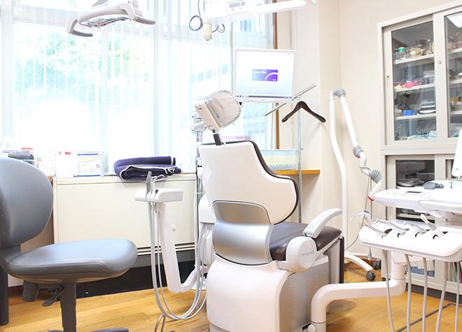 みちだ歯科クリニックの画像