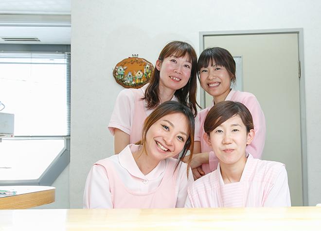 富雄駅 出口徒歩1分 高田歯科医院写真2
