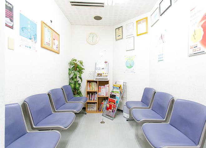 富雄駅 出口徒歩1分 高田歯科医院写真4