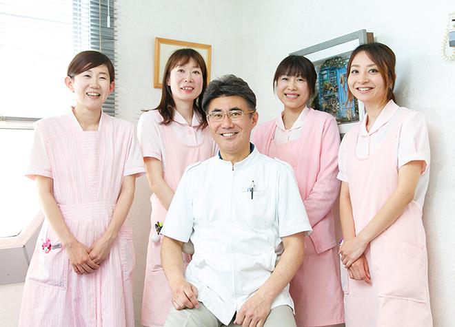 富雄駅 徒歩1分 高田歯科医院写真1