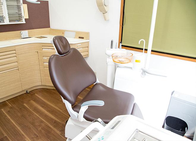 浜口町駅 徒歩 2分 菅原歯科医院の治療台写真5