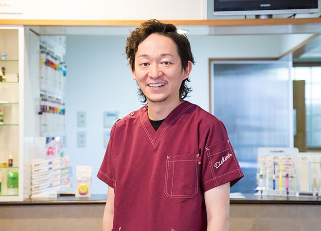 浜口町駅 徒歩 2分 菅原歯科医院のスタッフ写真2