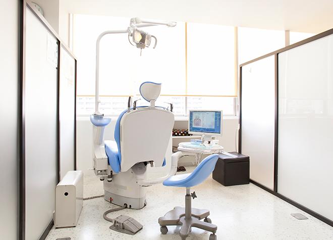 やまさき歯科の画像