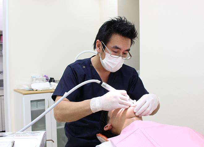 大泉学園駅 北口徒歩13分 やち歯科医院写真7