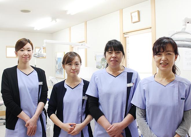 高崎問屋町駅 出口徒歩8分 井本歯科医院写真1