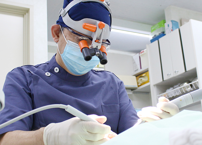 新所沢駅 東口徒歩3分 医療法人 矢沢歯科医院写真4
