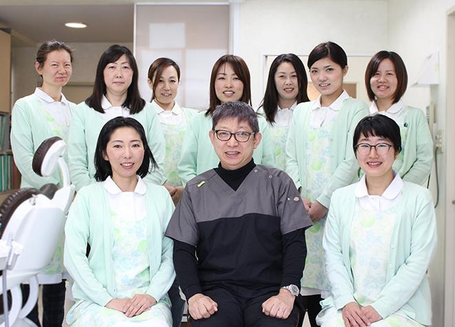 新所沢駅 東口徒歩3分 医療法人 矢沢歯科医院写真1