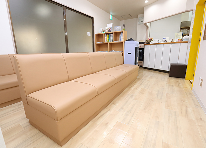 西郷歯科医院の写真2