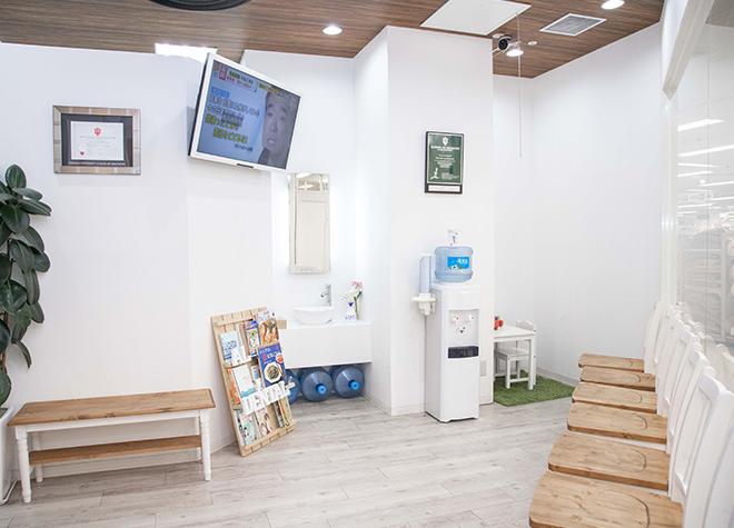 上永谷駅 1番出口徒歩 3分 ALBA歯科&矯正歯科 上永谷の院内写真6