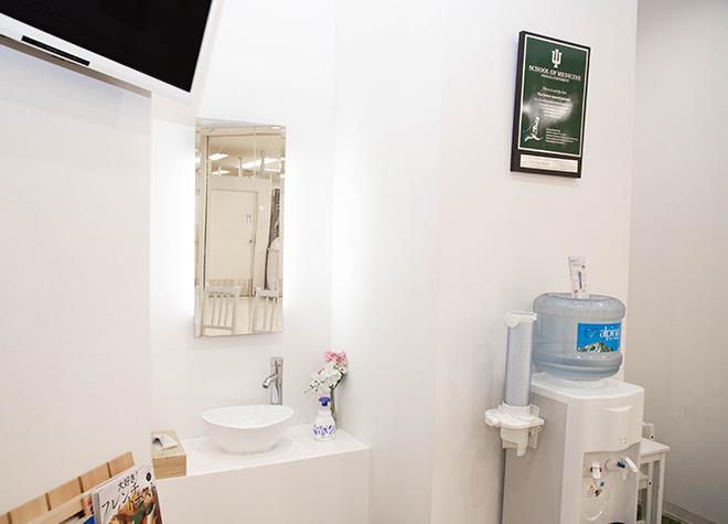 上永谷駅 1番出口徒歩 3分 ALBA歯科&矯正歯科 上永谷の院内写真7