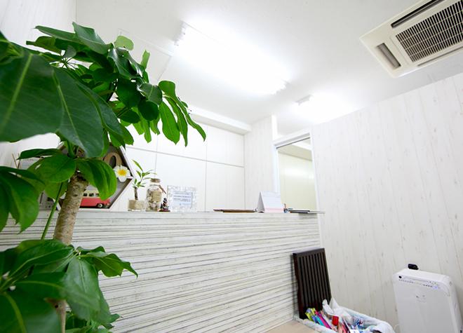 藤沢駅 南口徒歩3分 藤沢デンタルオフィス写真2