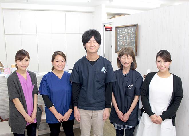 藤沢駅 南口徒歩3分 藤沢デンタルオフィス写真1
