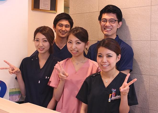 西新宿駅 車10分 エンドウ歯科医院写真1