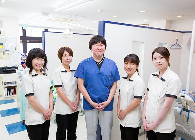 高崎駅 西口徒歩 3分 高崎アクア矯正歯科クリニック写真1