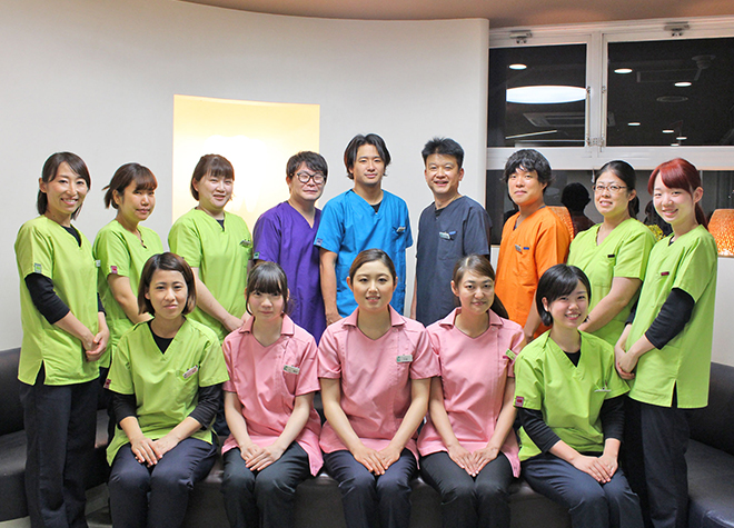 東戸塚駅 東口バス 10分 医療法人社団 飛翔会 たけなが歯科クリニック写真1