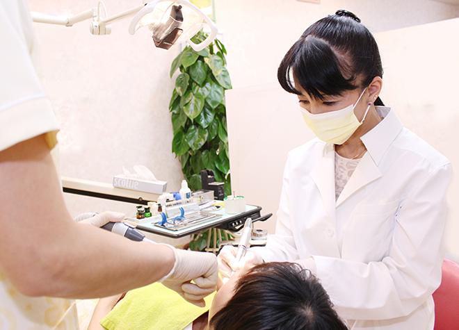 杉田駅の歯医者さん3院!おすすめポイントを紹介