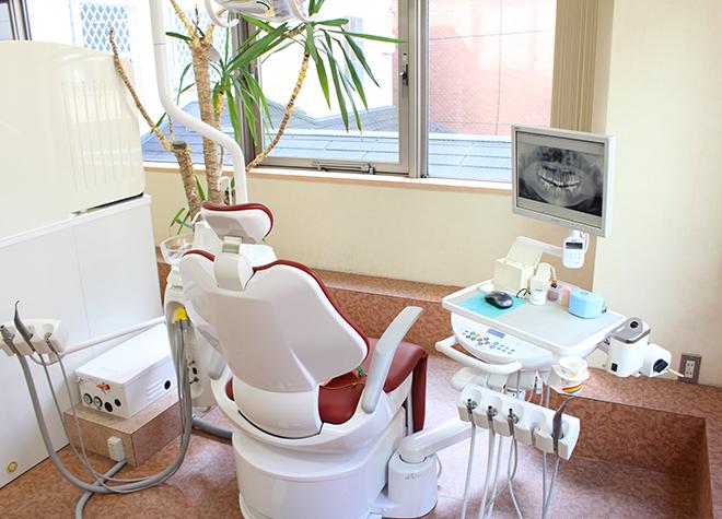 池袋駅 西口徒歩14分 つちや歯科医院写真4