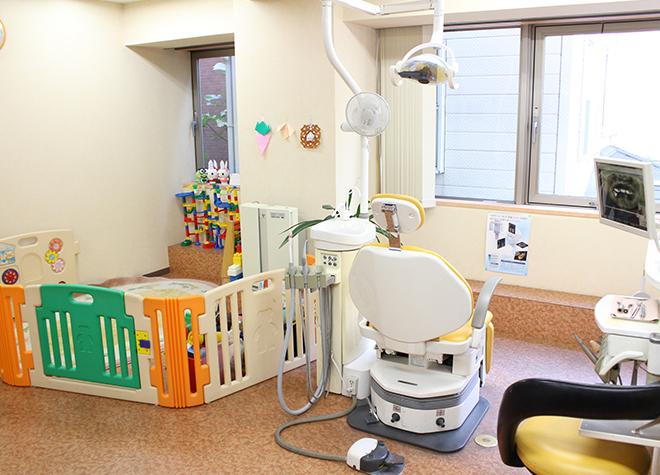 池袋駅 西口徒歩14分 つちや歯科医院写真6