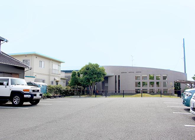 遠州小林駅 出口車18分 しむら歯科医院写真7