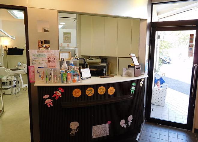 原田歯科医院の画像