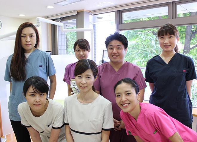 西永福駅 出口徒歩 4分 西永福歯科写真1