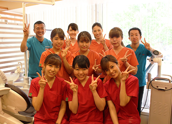 心斎橋駅 1番出口徒歩 1分 井上歯科クリニック写真1