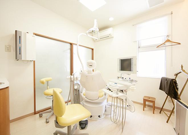 左京区にある歯医者さん7院!おすすめポイントを紹介