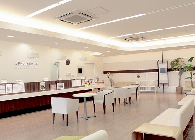 太田駅(群馬県) 出口車11分 おおたメディカルモール歯科写真3