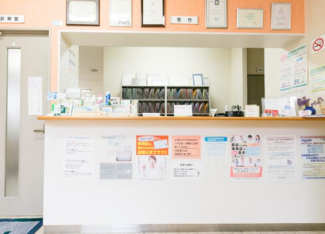 中萩駅 出口車 5分 林歯科クリニック写真7