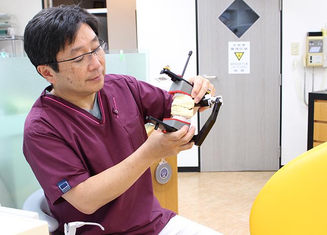 上井草駅 北口徒歩 1分 よねづ歯科クリニック写真1