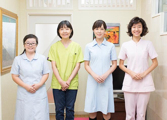 永福町駅 北口徒歩 1分 永福すずき歯科写真1