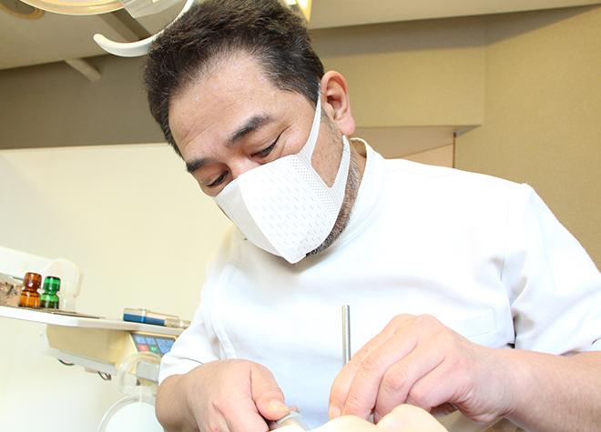 篠崎駅 北口徒歩1分 あいゆ歯科医院写真2