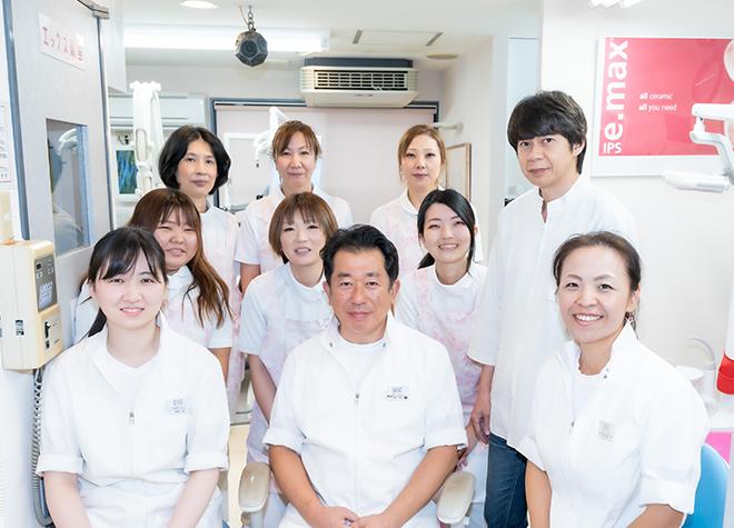 毛呂歯科医院