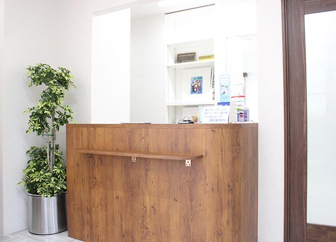 中辻歯科診療所のスライダー画像1