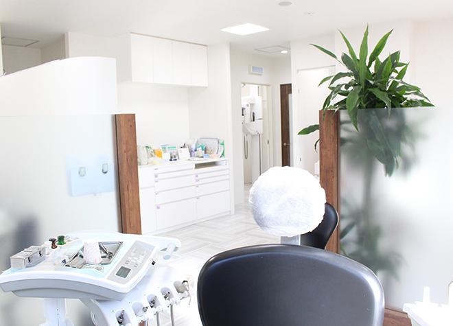 中辻歯科診療所のスライダー画像4