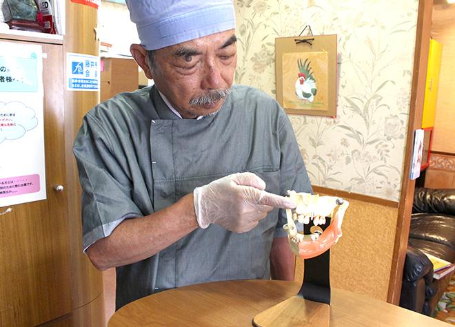 藤井寺駅 北口徒歩 5分 三村歯科医院写真6
